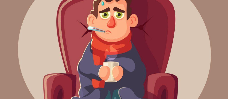 """Você sabe o que é H1N1, quais são os seus sintomas e como é o tratamento? Se informe sobre a """"gripe suína"""" neste post!"""