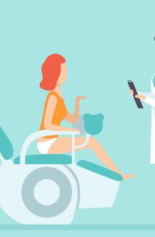 Saiba o que perguntar em uma consulta com ginecologista