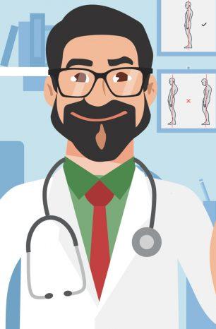 Fique por dentro do que faz um ortopedista