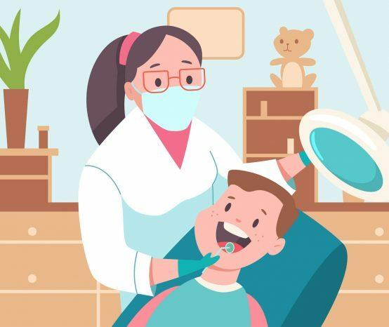 Entenda a diferença entre um cirurgião dentista e um clínico geral