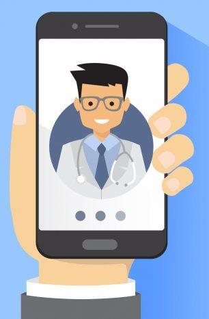 Como funciona e quais as vantagens da telemedicina?