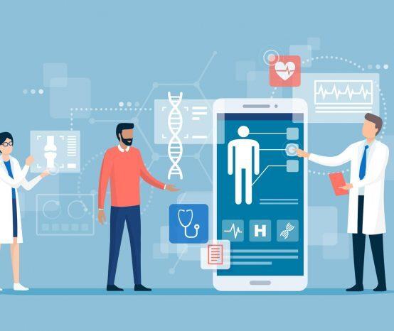 Descubra como tirar dúvidas médicas online