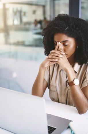 Tudo o que você precisa saber sobre a síndrome de burnout!