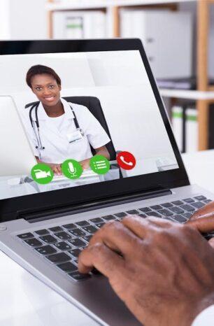Telemedicina: O que você precisa saber como paciente