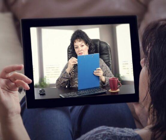 Psicologia através de Teleconsulta: 10 Benefícios