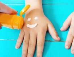 Protetores-solares-infantis