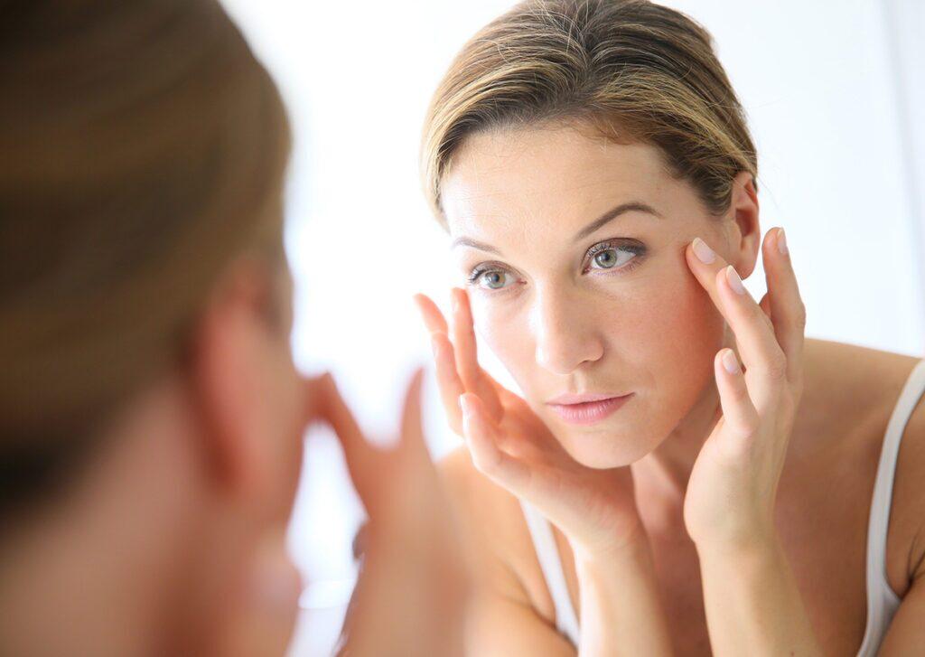dermatologista - tipos de pele